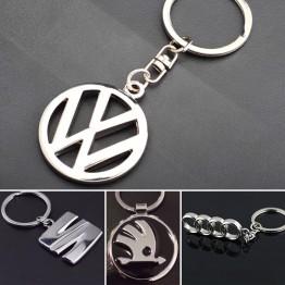 VW Logolu Anahtarlık